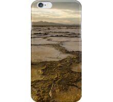 Salt lake iPhone Case/Skin