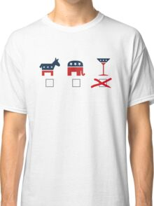Cocktail Party Classic T-Shirt
