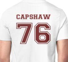 Jessica Capshaw '76 Unisex T-Shirt
