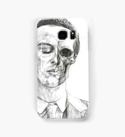 His Death Wish Samsung Galaxy Case/Skin