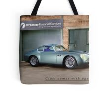 Premier Financial Services Tote Bag