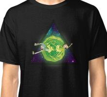 Wormhole!! Classic T-Shirt