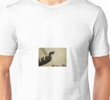 Step Back Into Time Unisex T-Shirt