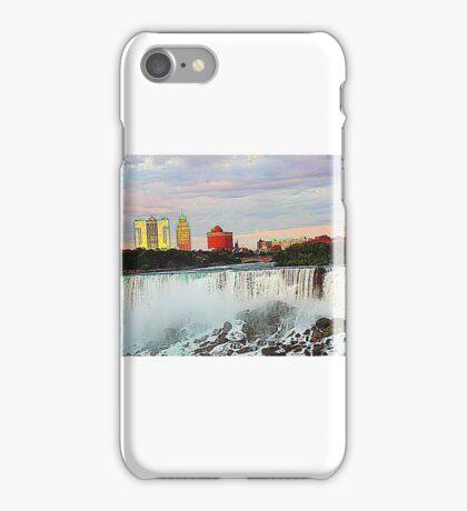 The Falls!!!! iPhone Case/Skin