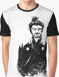 Yojimbo Graphic T-Shirt