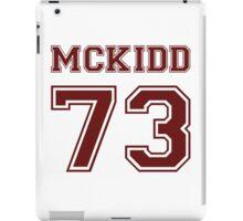 Kevin McKidd '73 iPad Case/Skin