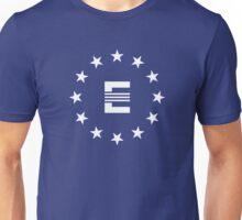 Enclave (white) Logo Unisex T-Shirt