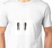 iNLine- Multicolor leggings Unisex T-Shirt