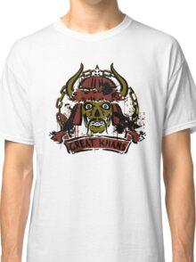 Great Khans - fallout new vegas Classic T-Shirt
