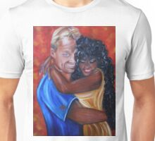 Spicy - Interracial Lovers Series Unisex T-Shirt