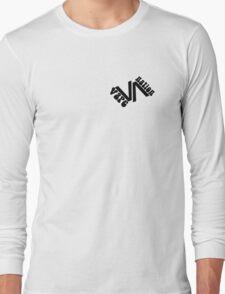 Vape Nation | Fattest Vapes Long Sleeve T-Shirt