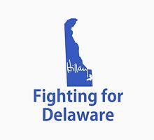 Delaware for Hillary Unisex T-Shirt