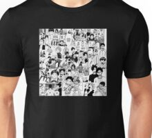 Haikyuu!! - Manga Collage Unisex T-Shirt
