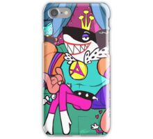 Emperor Awesome iPhone Case/Skin