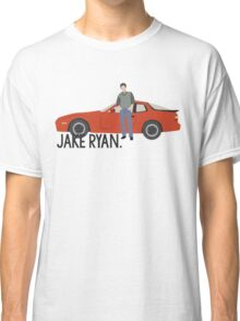 Sixteen Candles - Jake Ryan Classic T-Shirt