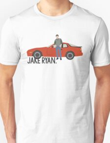 Sixteen Candles - Jake Ryan T-Shirt