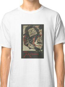 The Mechanist (Full Cover 1) Classic T-Shirt