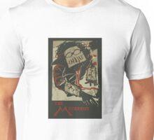 The Mechanist (Full Cover 1) Unisex T-Shirt