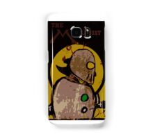 The Mechanist (Full Cover 2) Samsung Galaxy Case/Skin