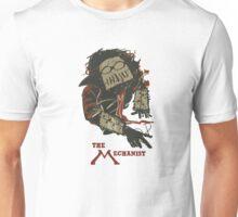 The Mechanist  - Fallout 4 Unisex T-Shirt