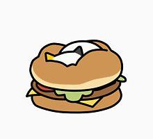Burger Cat Unisex T-Shirt