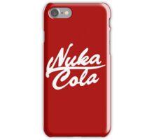 Nuka Cola - Original! iPhone Case/Skin