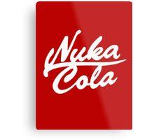Nuka Cola - Original! Metal Print