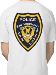 Los Santos Police Department Classic T-Shirt