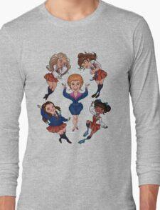 EDNA'S GIRLS Long Sleeve T-Shirt