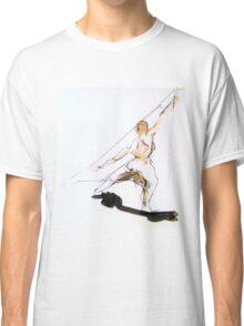Figure Sketch Classic T-Shirt