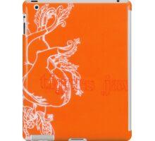Tigers Jaw Album Art iPad Case/Skin