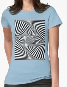Twista Womens Fitted T-Shirt