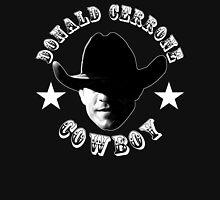 Cowboy cerrone Unisex T-Shirt