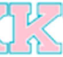 KKT Logo Sticker