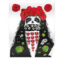 Grimes Artwork #2 Poster