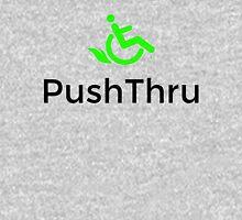 PushThru Merch 1 Hoodie