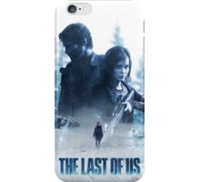 The Last Of Us ''Cold Winter'' iPhone Case/Skin