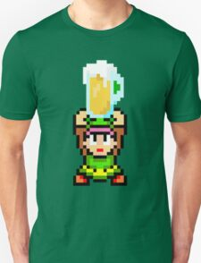 Link Found a New Item! Unisex T-Shirt