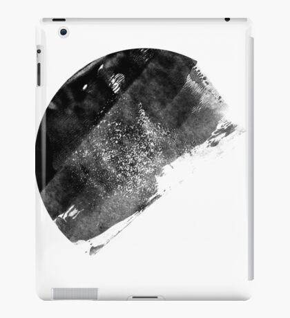 Painted Moon iPad Case/Skin