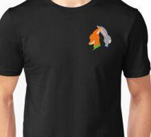 nick and judy Unisex T-Shirt