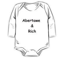 Abertawe & Rich One Piece - Long Sleeve