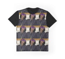 Daveed The Queen Graphic T-Shirt