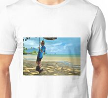 Jo is a Swinger! Unisex T-Shirt