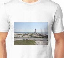 Peggy's Cove Lighthouse Unisex T-Shirt