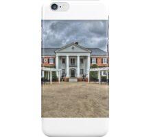 Boone Hall Plantation  iPhone Case/Skin