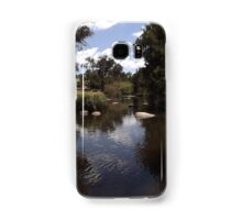flat rock, o'connell, new south wales, australia Samsung Galaxy Case/Skin