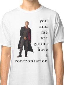 Spike Confrontation Classic T-Shirt