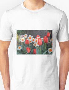 Tulips! T-Shirt
