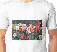 Tulips! Unisex T-Shirt