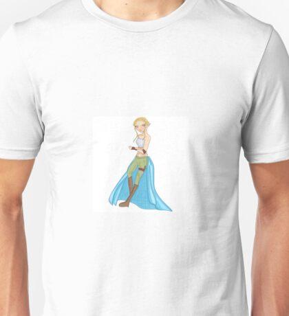 Aelin Ashryver Galathynius Unisex T-Shirt
